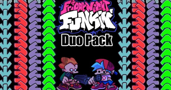 FNF Duo Pack MOD