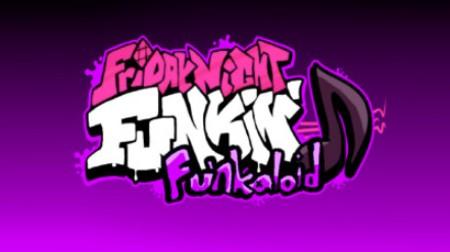 Funkaloid FNF MOD