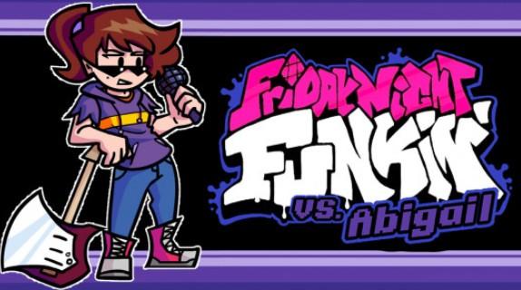 VS Abigail FNF MOD