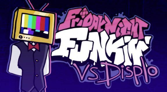 VS Displo FNF MOD