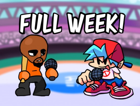 Wii Funkin VS Matt FNF MOD