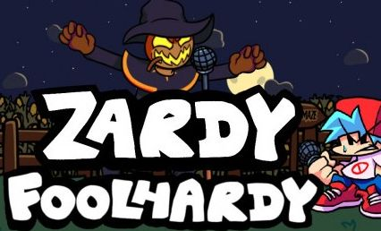 Vs Zardy Unblocked