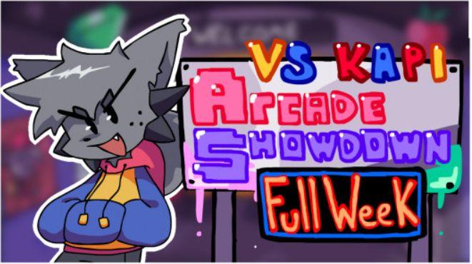 Arcade Showdown Update