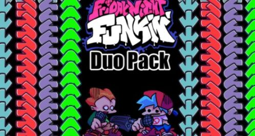 FNF Duo Pack Unblocked