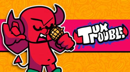 Tux Trouble FNF MOD