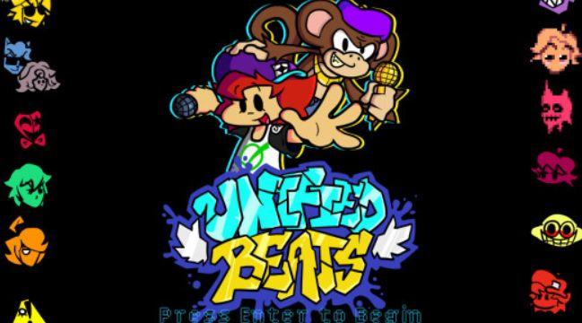 Unified Beats FNF MOD
