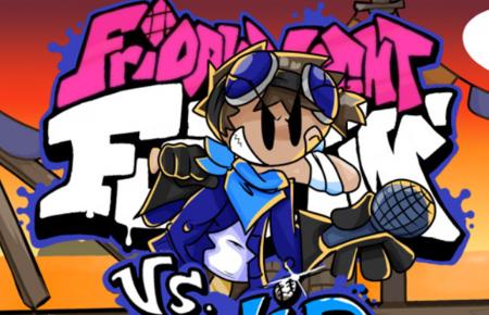 VS Clip FNF MOD