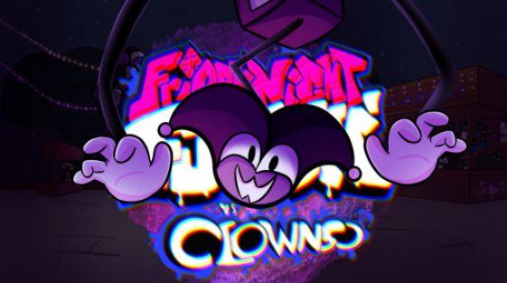 VS Clownso FNF MOD