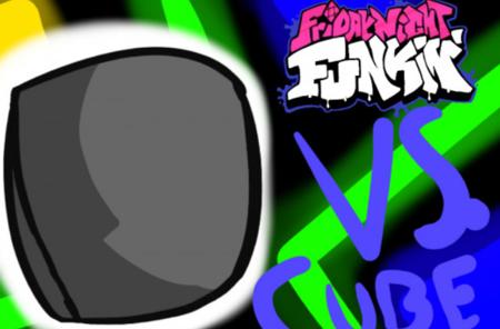 VS Cube FNF MOD
