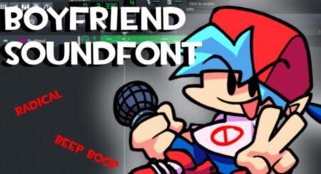 Bopyfriend Soundfont