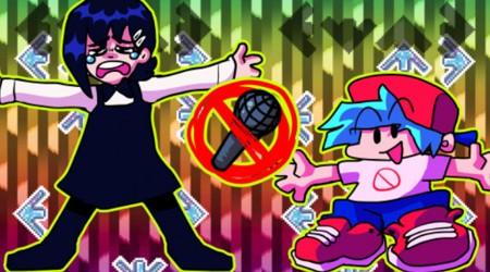 Chainsaw Dance FNF MOD