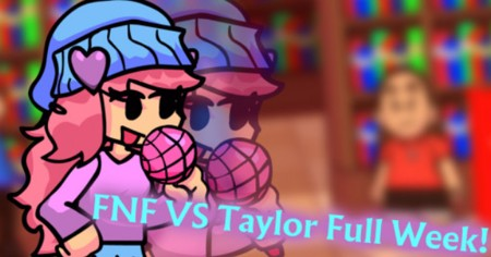 VS Taylor Unblocked