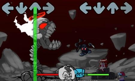 VS Tricky Phase 5 Unblocked