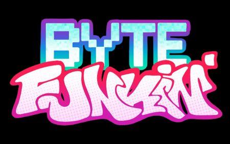 Byte Funkin' FNF MOD