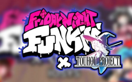 Fox's Touhou Pack Unblocked