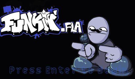 Funkin.Fla Unblocked