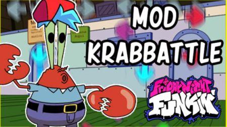 FNF Krabbattle Unblocked