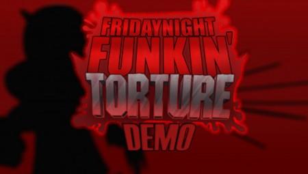 FNF Torture MOD