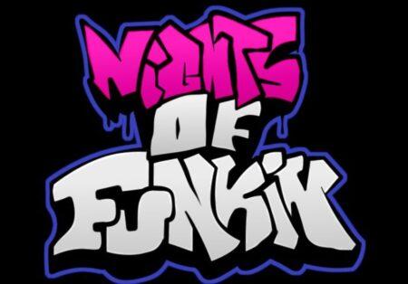 Nights Of Funkin' Event