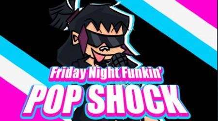 FNF Pop Shock: VS Pheobe
