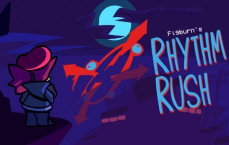 FNF Rythm Rush