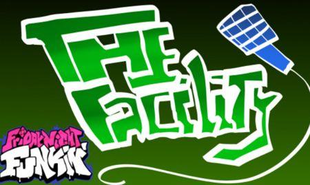 The Funkcility FNF MOD