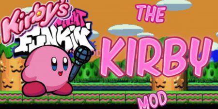 Play VS Kirby Unblocked