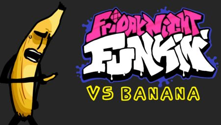 VS Banana