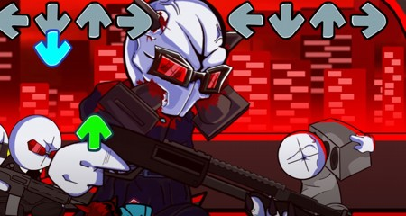 VS Mag Agent Torture