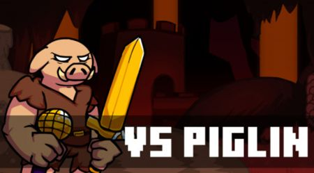 VS Piglin