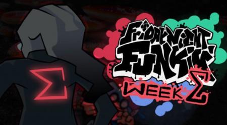 FNF X Week Sigma Ublocked