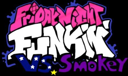 VS Smokey The Cat