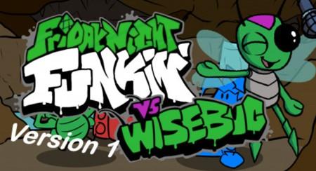VS Wisebug FNF MOD