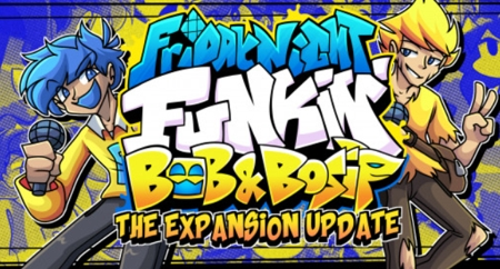 Bob & Bosip: The expansion Update Unblocked