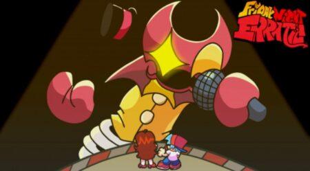 VS Erratic Ringmaster