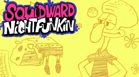 VS Squidward Unblocked
