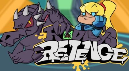 Ridley's Revenge