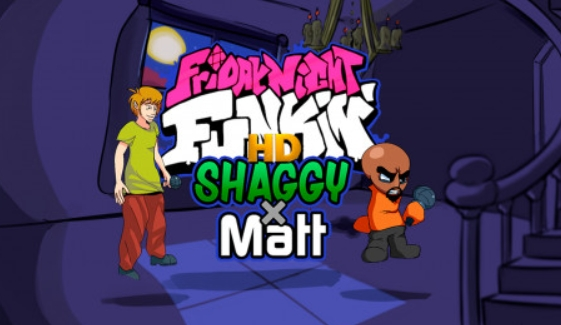 Shaggy X Matt HD
