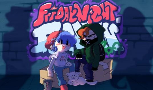FNF Soft Unblocked