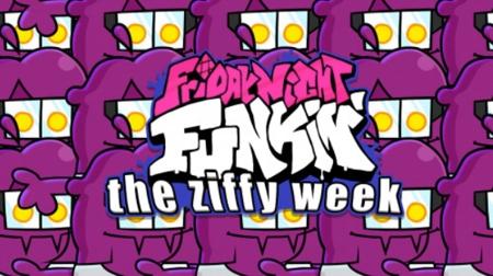 Ziffy Week