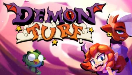 VS Demon Turf