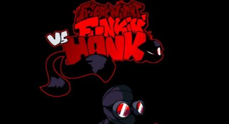 Vs Hank (DEMO)