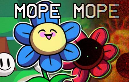 VS Mope Mope