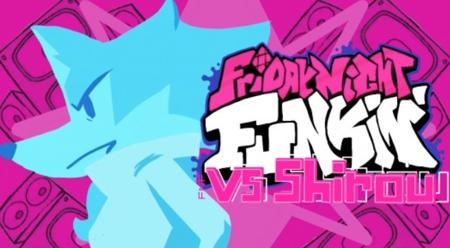 VS Shirou FNF MOD