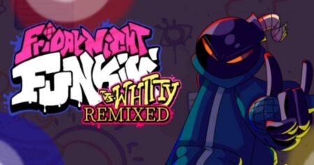 VS Whitty Remixed