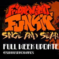 FNF Singe vs Sear Unblocked