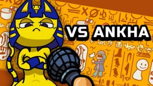 Vs Ankha A tail of trouble unblocked