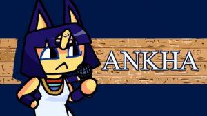 Vs Ankha! Unblocked