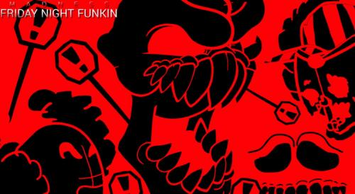 The Full Ass Tricky Remixes FNF MOD
