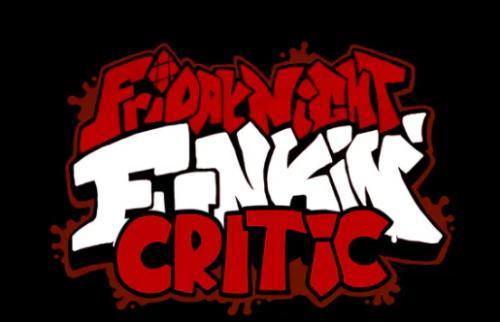VS Critic FNF MOD